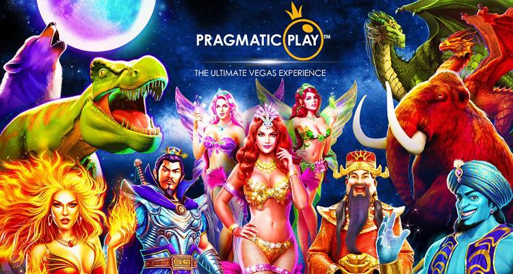 Game Pragmatic